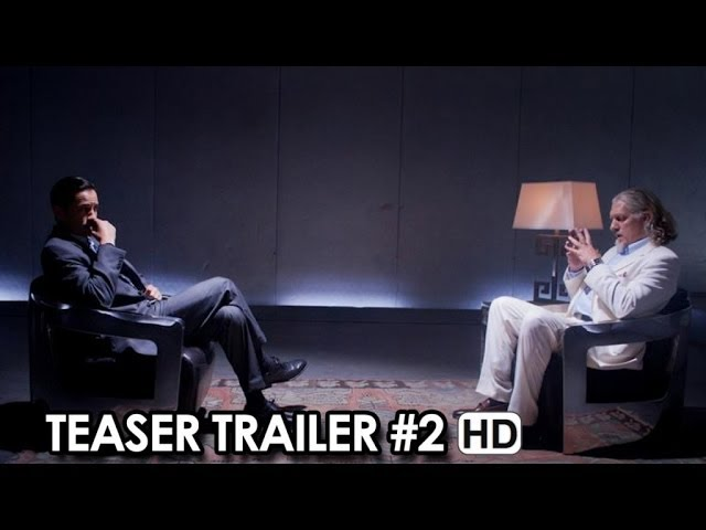 Water & Power Official Teaser #2 (2014) - Crime Drama Movie HD