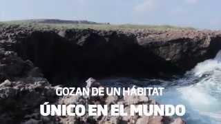 Las islas Marietas necesitan tu protección