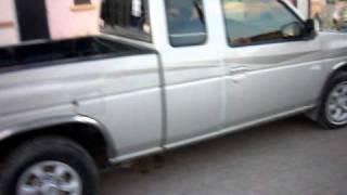 Se Vende Nissan Pick Up 1997 2.4 Automatica Hermosillo