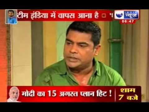 India News : India News: Exclusive interview with Gautam Gambhir