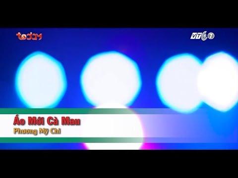 [Karaoke] Áo Mới Cà Mau - Phương Mỹ Chi (Beat HD)