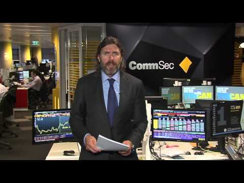 28th May 2014, CommSec End of Day Report: Stocks end off session highs