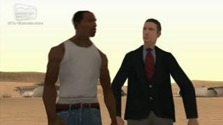 GTA San Andreas Walkthrough Mission #70 N.O.E. (HD