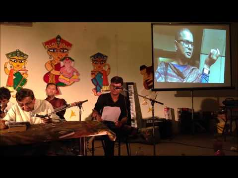 অভিমানিনী হে - A Tribute to Rituparno Ghosh (Incomplete Live Program)