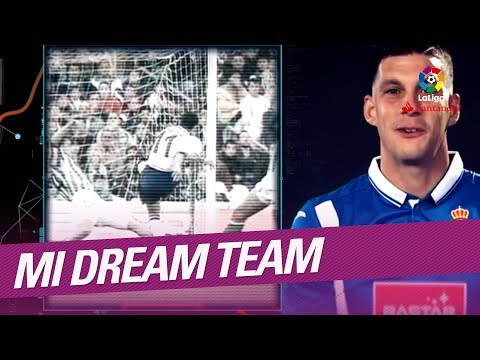 Mi Dream Team: Javi López, RCD Espanyol