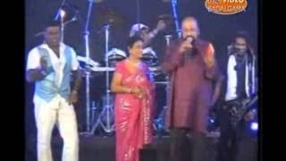 LIVE VIDEO MIX SHOW BAY AMARASINGHA