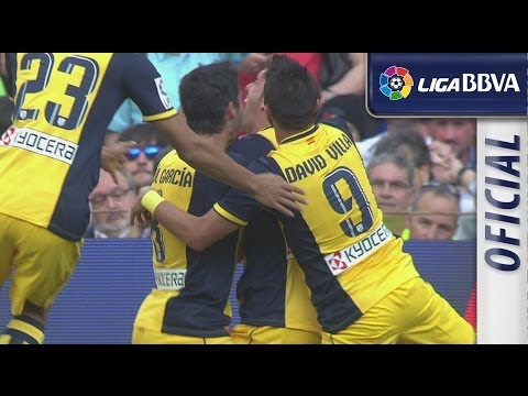 Highlights FC Barcelona (1-1) Atlético de Madrid - HD