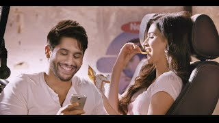 Naga-Chaitanya-Birthday-Teaser----Naga-Chaitanya---Kriti-Sanon---Sudheer-Varma