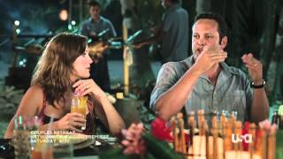 USA Network Movie - Couples Retreat
