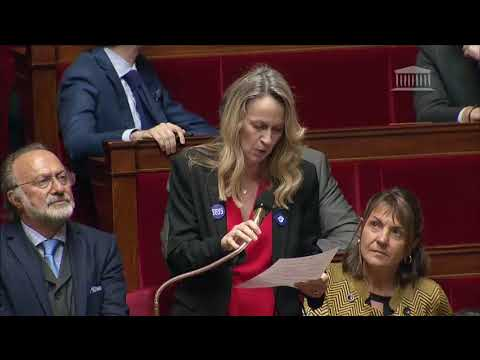 Mme Constance Le Grip - Réforme des universités