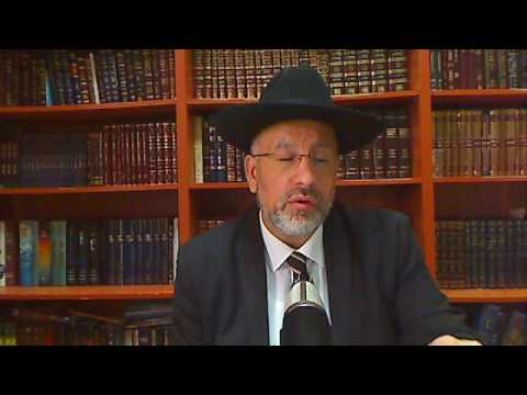 Le hafets Haim un exemple pour chaque juif