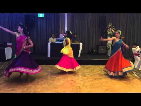 Dance Masala 1234 (Get on the Dancefloor) at Punjabi Community Event - 27 March 2016