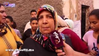 فيديو مؤلم..مشات لطبيب حيث فيها السرطان..جات لقاتهم دايرين ليها الإفراغ فدرب سلطان | بــووز