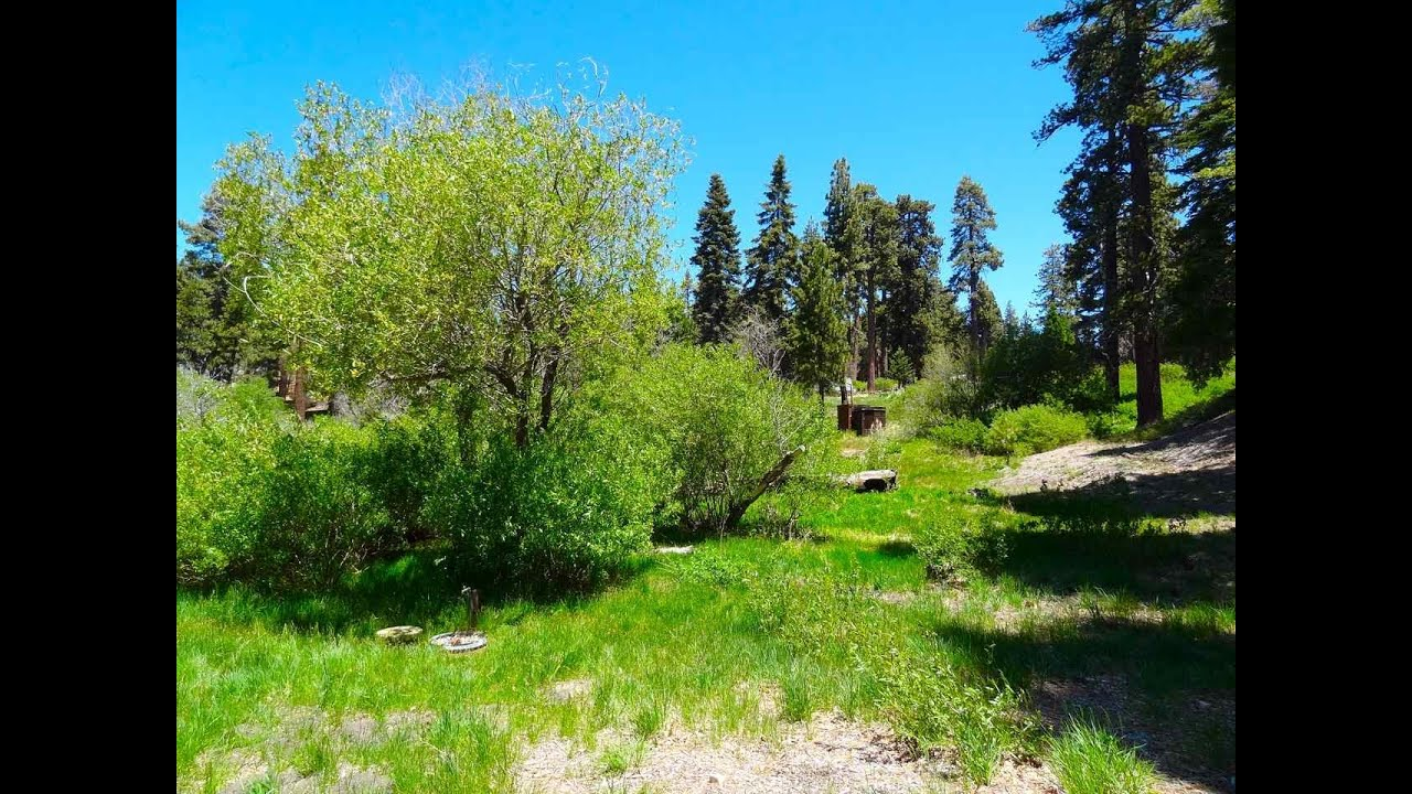Green valley campground san bernardino ca 1080p youtube for Green valley lake fishing