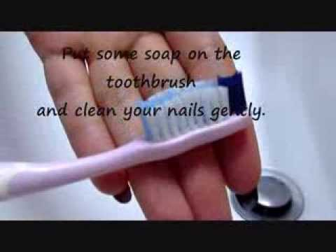 How To Make Nails Grow Faster Youtube 7