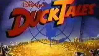 Duck Tales Intro