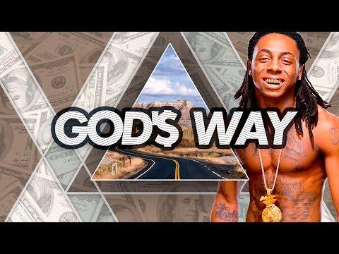 Lil Wayne Type Beat | God's Way  (Costa Asfalto Beats)