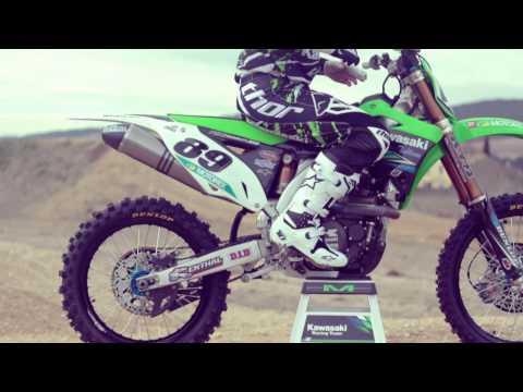 Kawasaki Racing Team MX