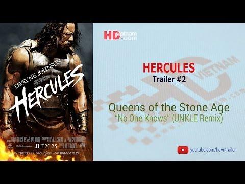 HERCULES - Trailer 2 Music (Nhạc nền Trailer)