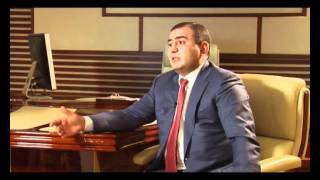 Վահե Հակոբյանը Սյունիքի մարզպետ/video/