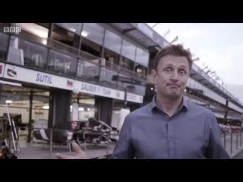 BBC F1 2014: 2014 Regulation Changes explained by Allan McNish