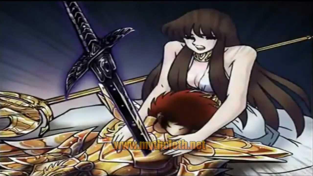 videojuego saint seiya: