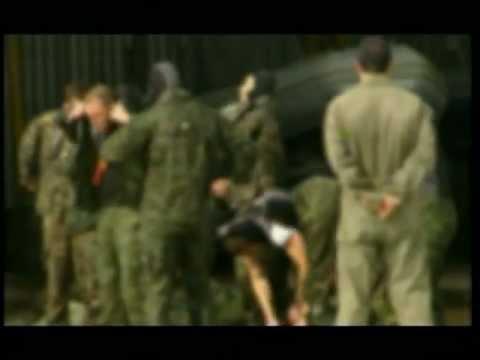 Καταδρομείς 4ο Σχολείο Υποβρύχιων Καταστροφέων Στρατού Ξηράς (Ειδικές Δυνάμεις) 1ο Βίντεο