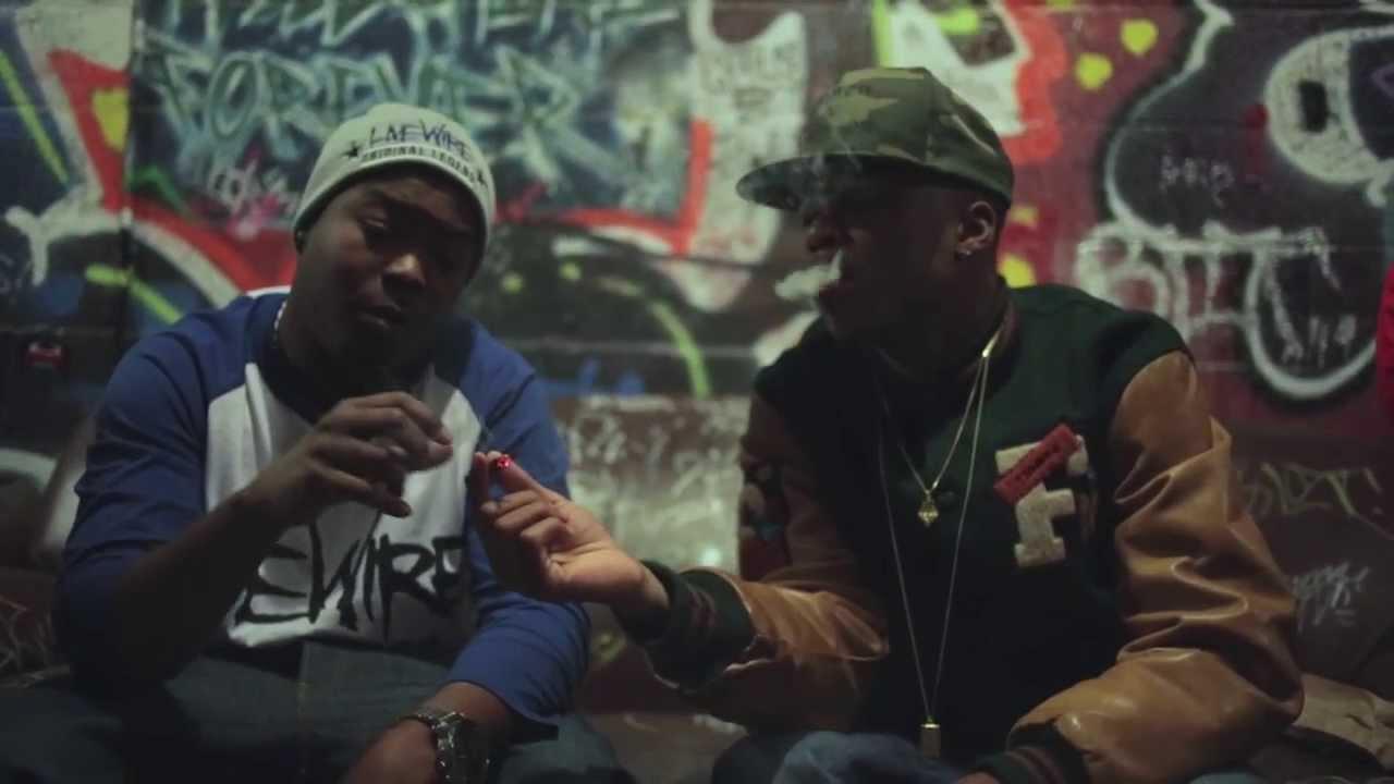 NhT Boyz - Yanged Out Ep. 2 (Vlog)