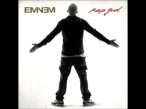 Eminem   Rap God Lyrics