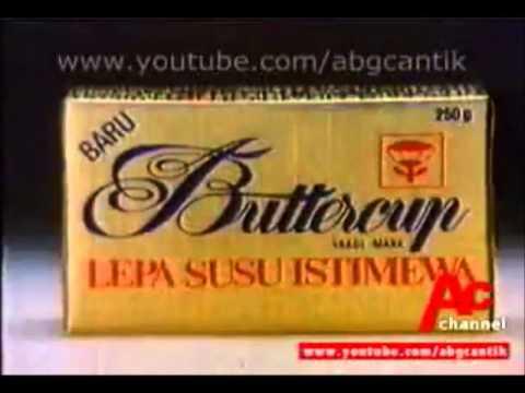 50 tahun TV di Malaysia - Kompilasi Iklan-iklan TV Malaysia (Bahagian 1) 1960an - 1989