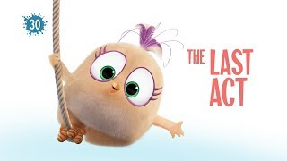 Angry Birds Blues - 30 - Posledné predstavenie