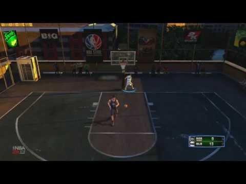 NBA 2K13 Gameplay- Bow Wow vs. Justin Bieber  Free Agency Recap 