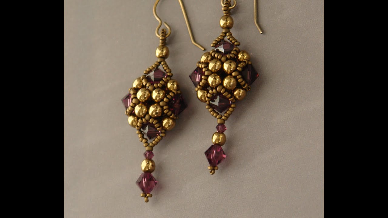 sidonia s handmade jewelry beaded deco style