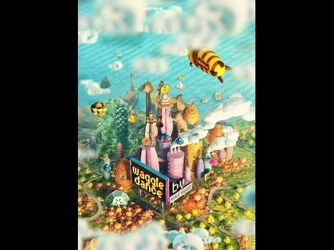 Club Fantasci Interviews Henry Jasper of Grublin Games and designer Mike Nudd about Waggle Dance.