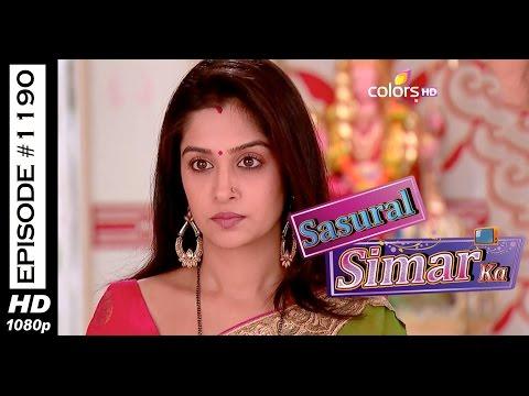 Sasural Simar Ka - 28th May 2015 - ससुराल सीमर का - Full Episode (HD)