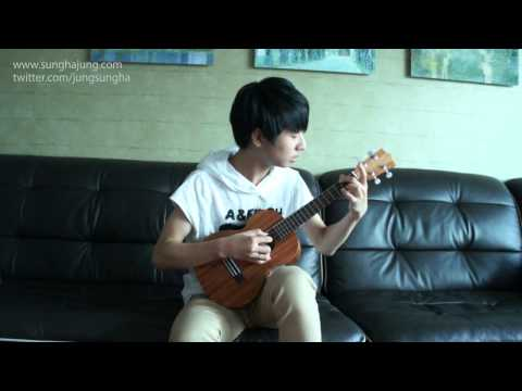 Big Bang Fingerstyle Tab by Blue (Sungha Jung... - Guitar ...