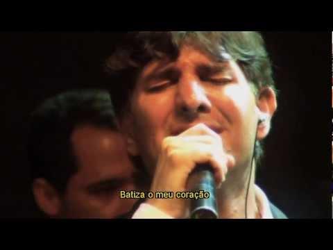 Que Amor é esse DVD Ricardo Robortella ALTA DEFINIÇÃO LEGENDADO