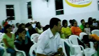 Aniversário Do Pastor Zico