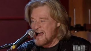 Daryl Hall Maneater (Live At SXSW)