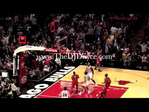 Derrick Rose For NBA MVP 2011 - No Competition