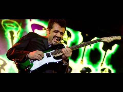 Ehsaan Noorani At Mumbai Music Institute
