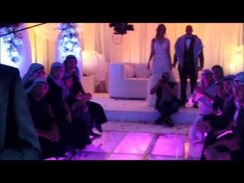 محمد عساف في عرس قطر