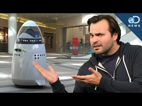 The Robots are Taking Our Jobs: Part II