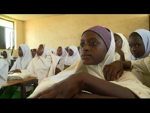 Nigéria : quelle éducation pour les filles ? - #ActuElles