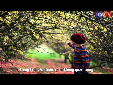 [Karaoke - Beat] Bức Tranh Từ Nước Mắt Gok Kun