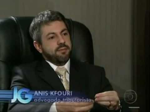 Anis Kfouri Jr.