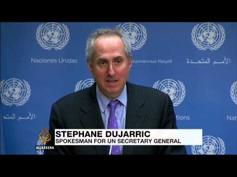 UN: S Sudan attack on base may constitute war crime