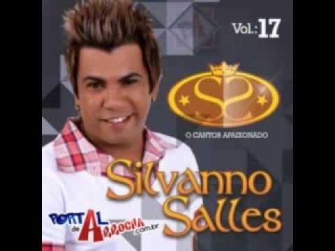 SILVANNNO SALLES: LINHA DO TEMPO (CD 2014)