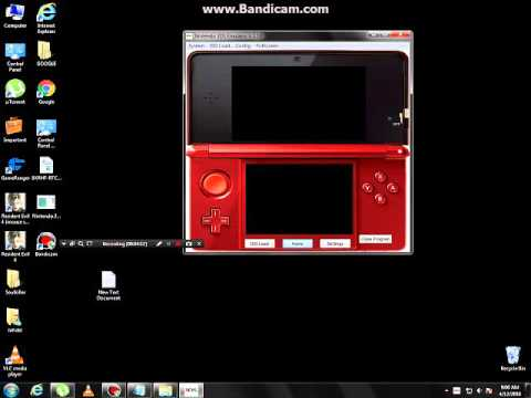 How To Download 3DS Emulator + Pokemon OmegaRuby Free And No Survey