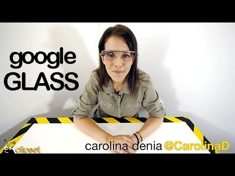 Google Glass review Videorama
